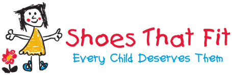 Evergreen's Shoes for Kids Drive